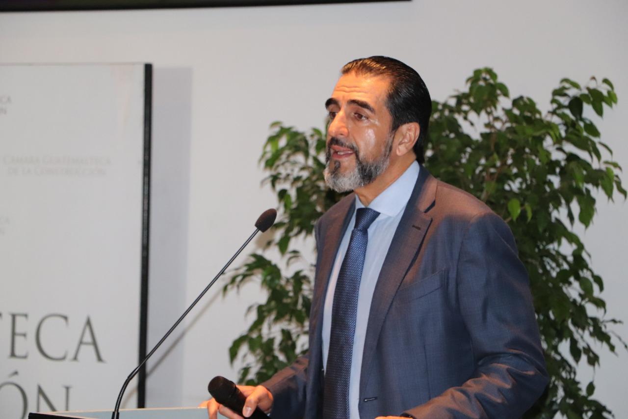 Juan Antonio Mazariegos asesor legal Alegalis